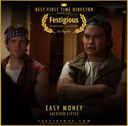 EASY MONEY - Design