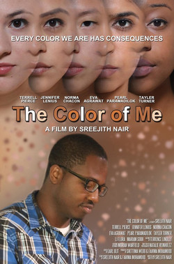 The Color of Me