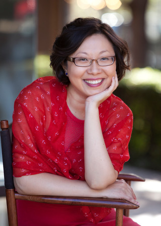 Filmmaker in the Spotlight: an Interview with Ann Huang