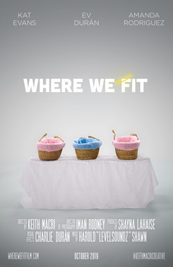 Where We Fit