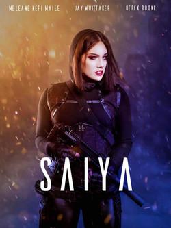 SAIYA
