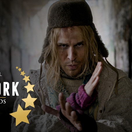 4th Annual New York Film Awards Nominations Announced