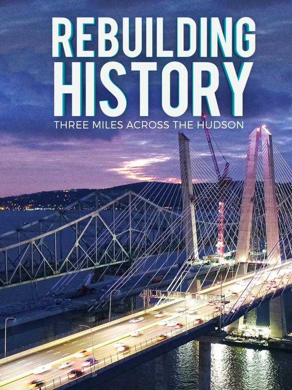 REBUILDING HISTORY