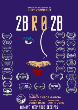 2BR02B- To Be or Naught To Be Poster