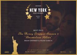 The Honey Trapper Season 2 2