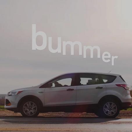 Film Review: Bummer