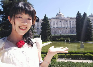 "Meet the Finalist: Eri Tsukimoto, ""I will never give up!"""