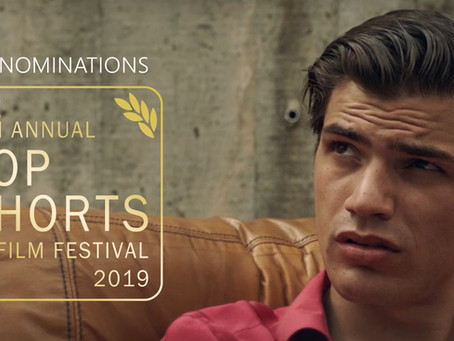 Top Shorts 2019: The Annual Nominees