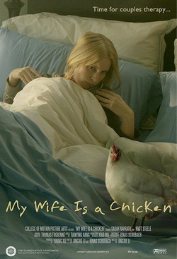 My Wife is a Chicken