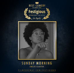 Sunday Morning design