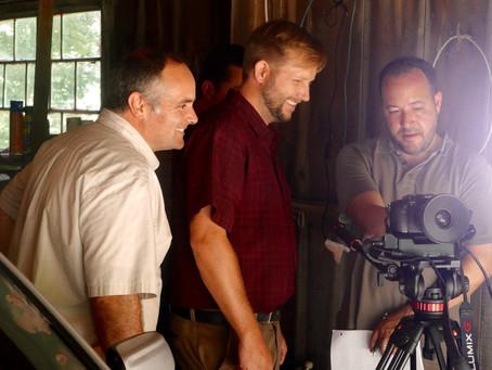Filmmaker in the Spotlight: An Interview with Derek Frey