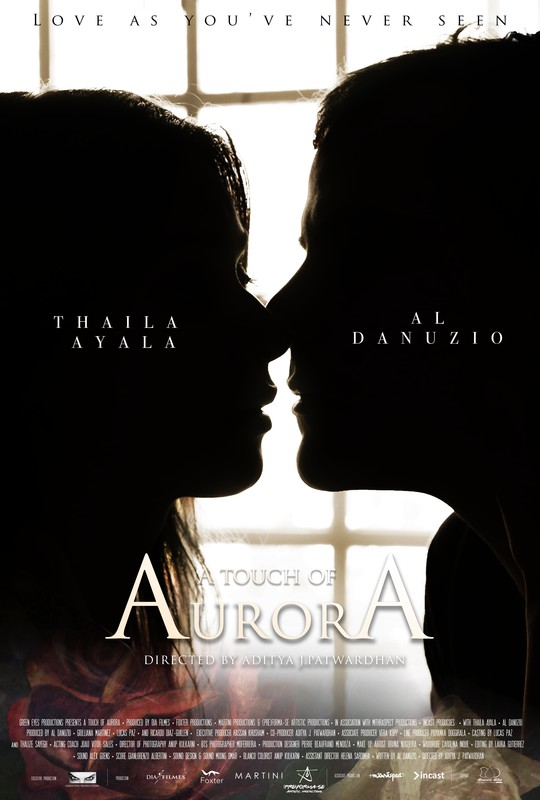A Touch of Aurora