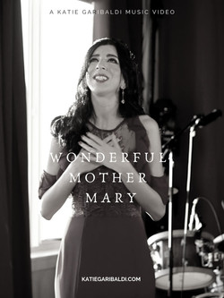 Wonderful Mother Mary