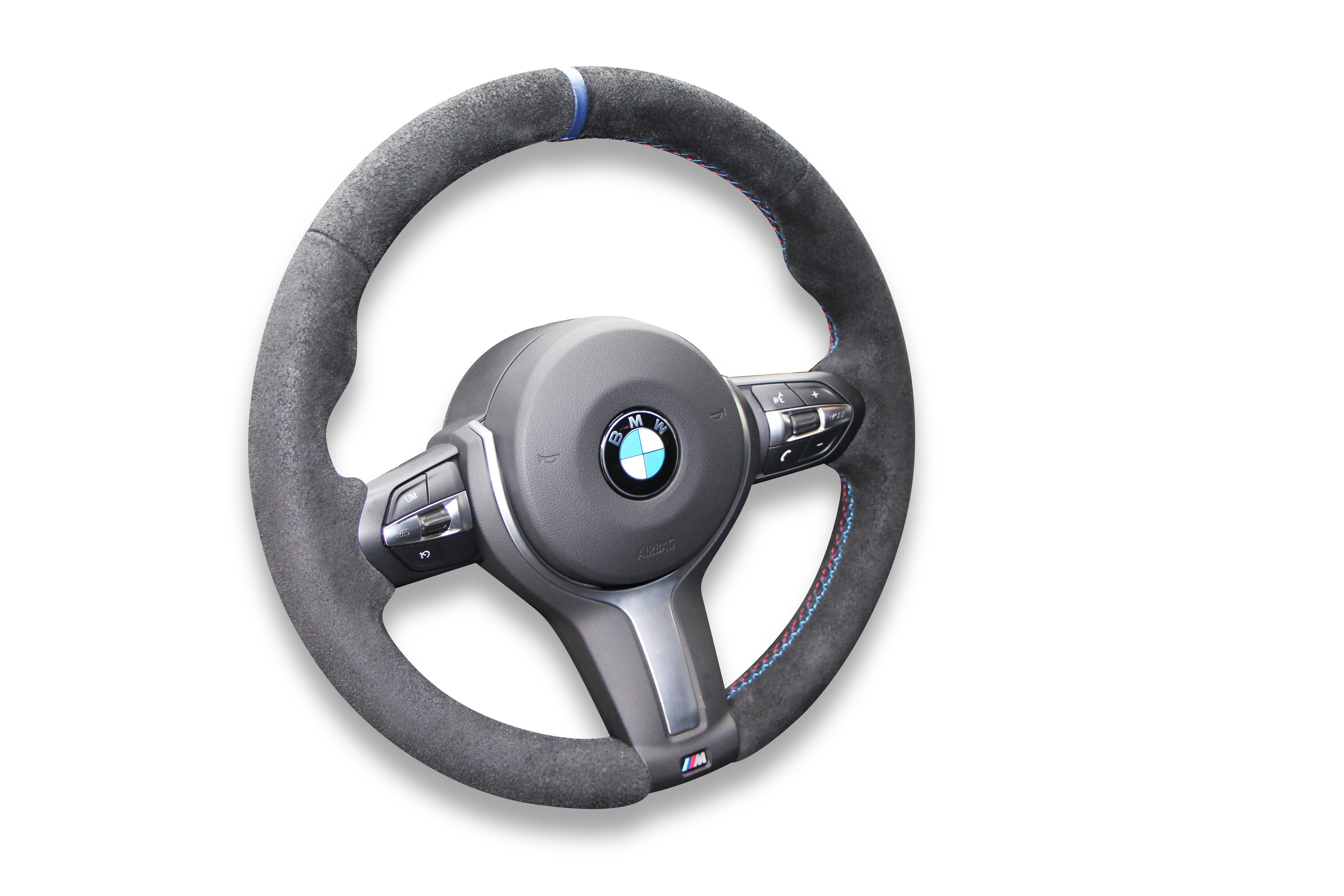 BMW-Lenkrad