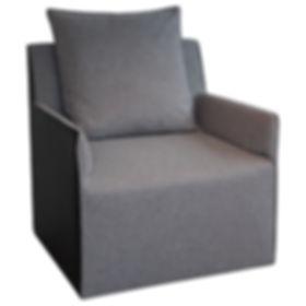 Sessel nach Maß von Bernauer.Design individuelle Polster