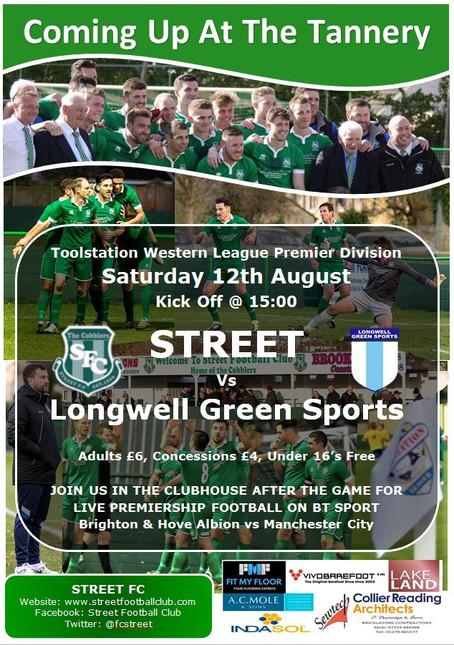 League Campaign Kicks Off this Saturday