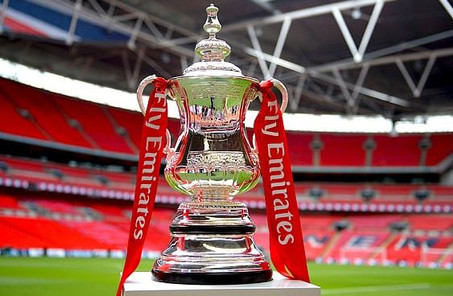 Cobblers win FA Cup Replay