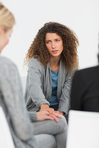 stock-photo-concerned-woman-comforting-a