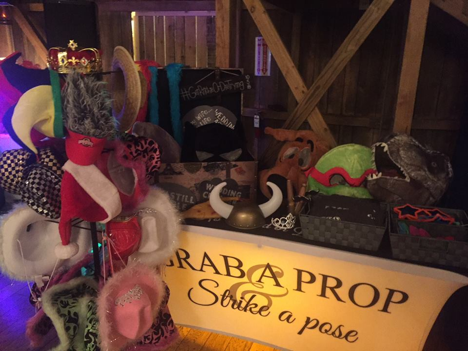 OPBR PROP TABLE