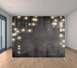 Chalkboard Lights