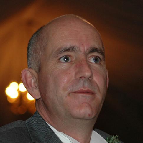 Steve - Chief Executive