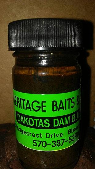 Dakota's Dam Builder (Beaver)