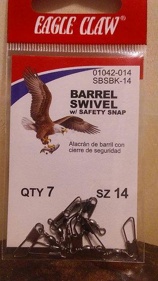 Barrel Swivel