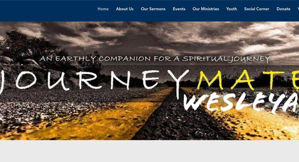 Journeymate Wesleyan