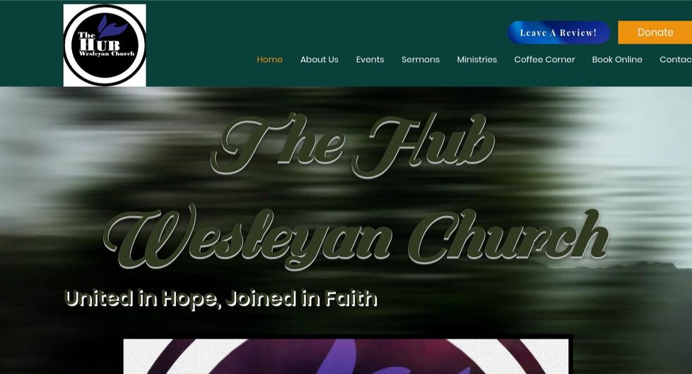 Hub Wesleyan