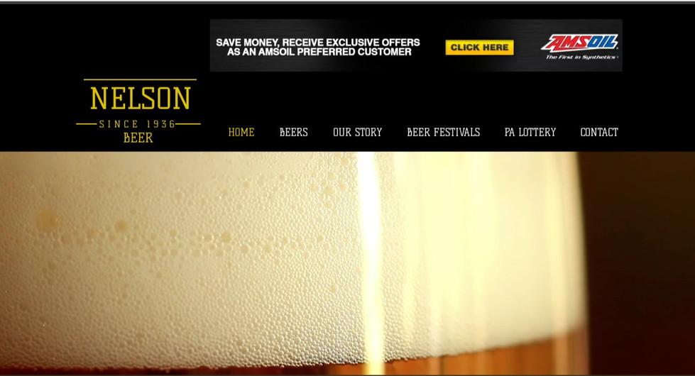 Nelson Beer Distributor
