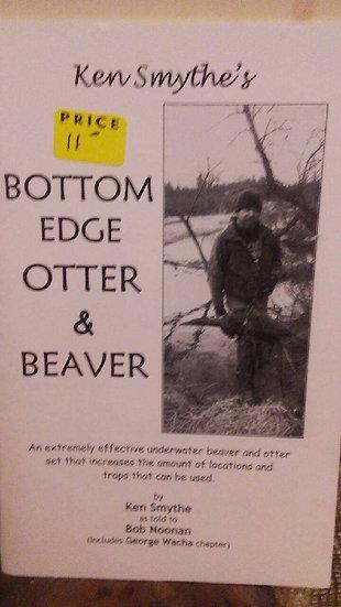 Bottom Edge Otter & Beaver