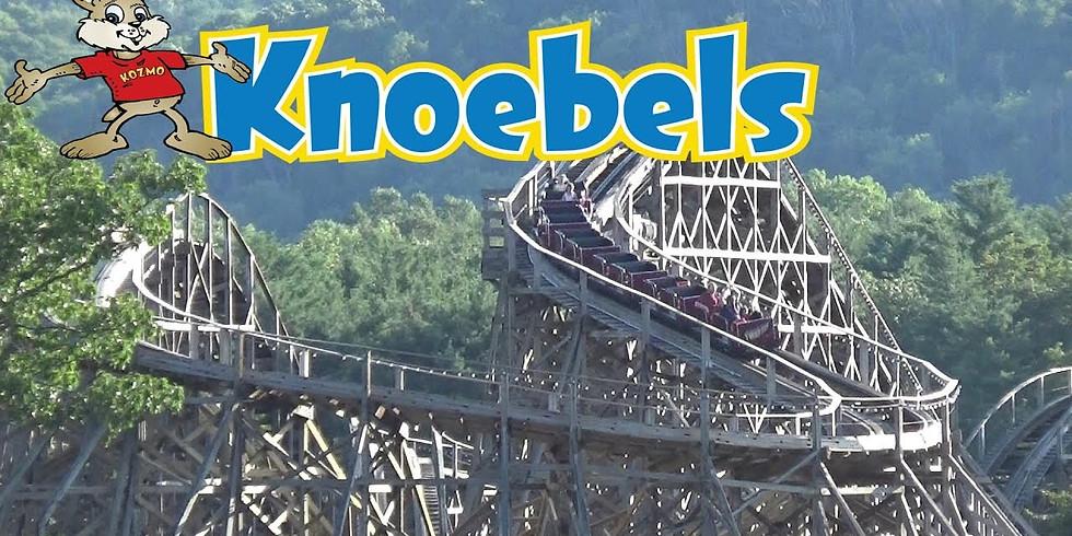 Journey With Journeymate to Knoebel's Amusement Park