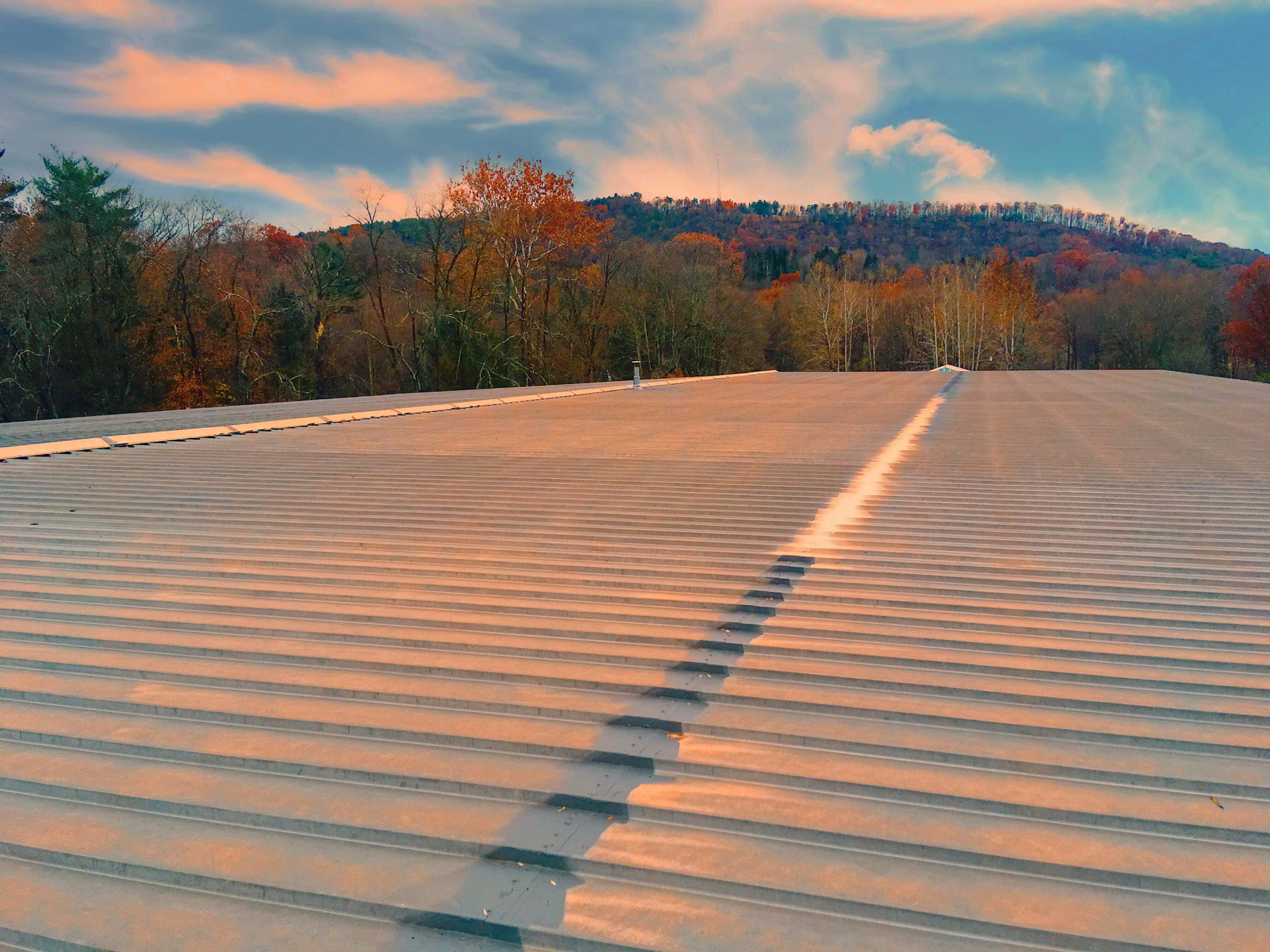 Cornell Commercial Roofing The Best Choice For All Your Roofing Needs