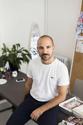 ALESSANDRO BIASI, A-LAB MILANO, PORTRAIT, DESIGNER, FASHION, PHOTO, CREATIVE DIRECTOR