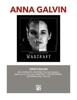 ANNA GALVIN