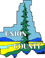 Union County Logo links to website