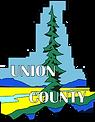 Union County Logo links to website
