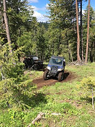 Off-road use
