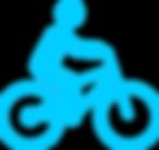 Mountain Biker icon