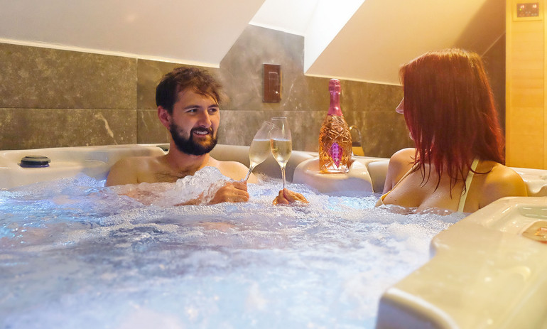 Privatne wellness_Apartmany Maladinovo