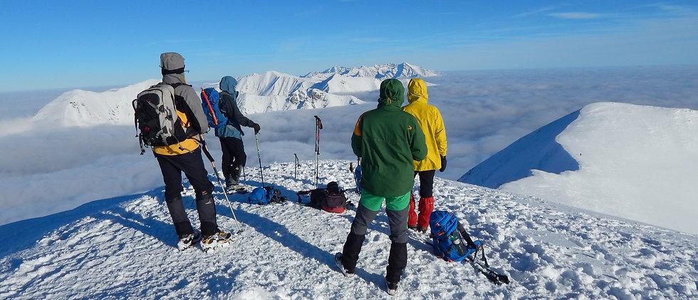 Zimný pobyt na Liptove_Maladinovo_lyžovanie_Jasná