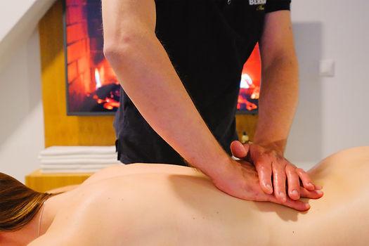 Klasická a relaxačná masáž v rezorte Maladinovo