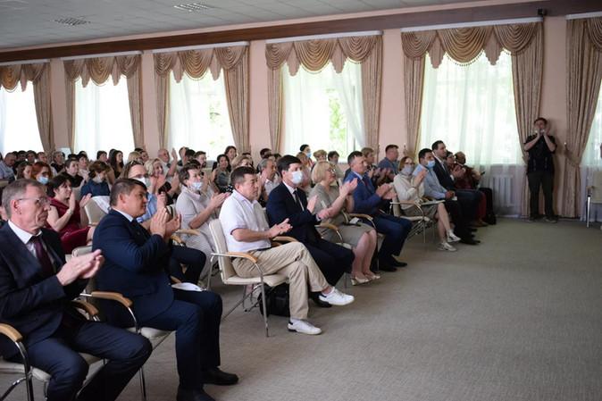 Завершился республиканский этап Всероссийского конкурса «Сердце отдаю детям»