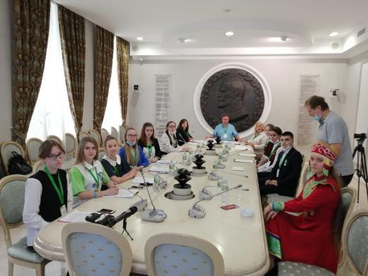 Итоги Всероссийского конкурса «Планета – наше достояние»