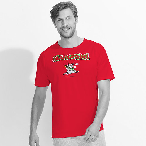 copy of Mens Marcothon t-shirt