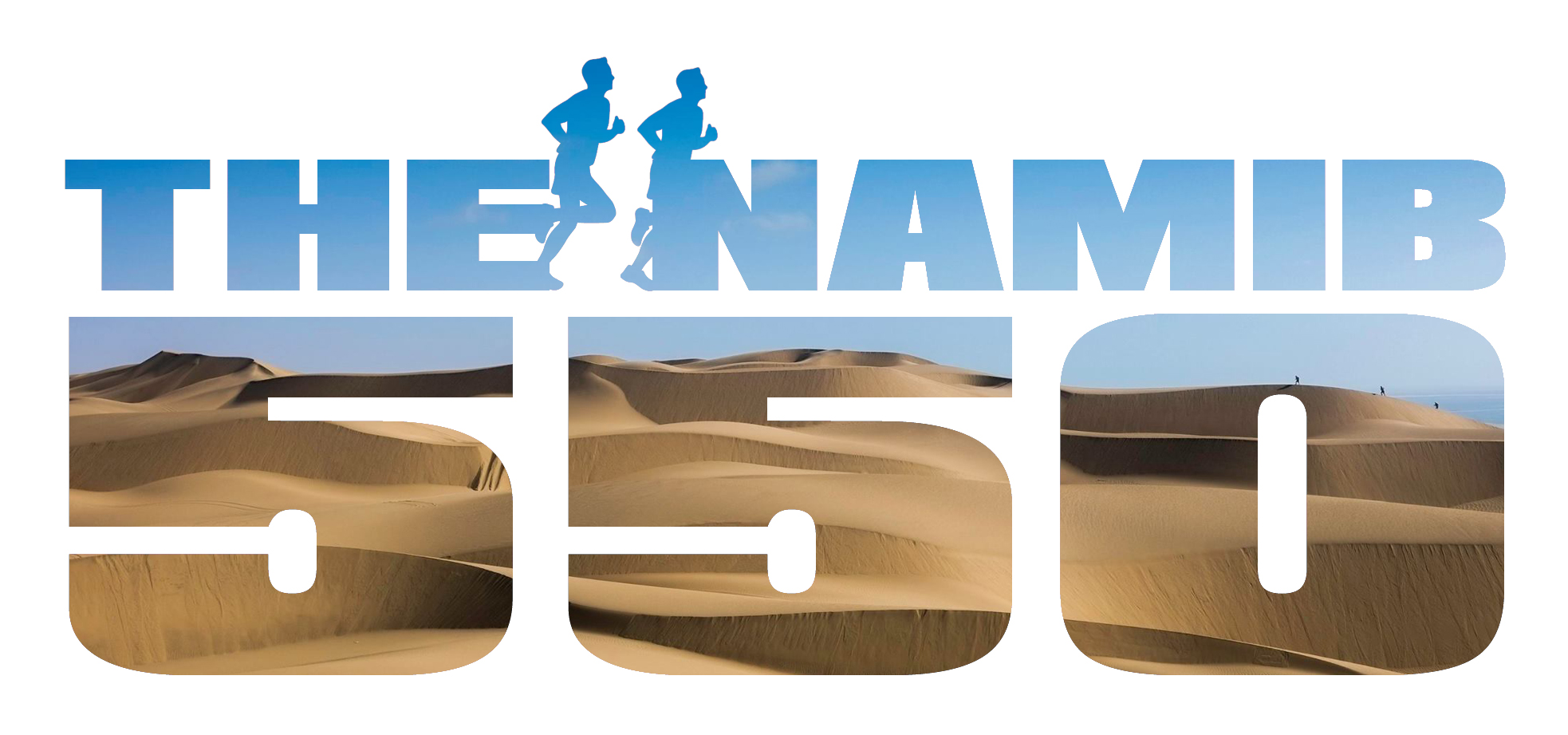 The Namib 550