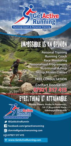 Get Active Running