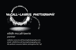 McCall-Lawrie Photography