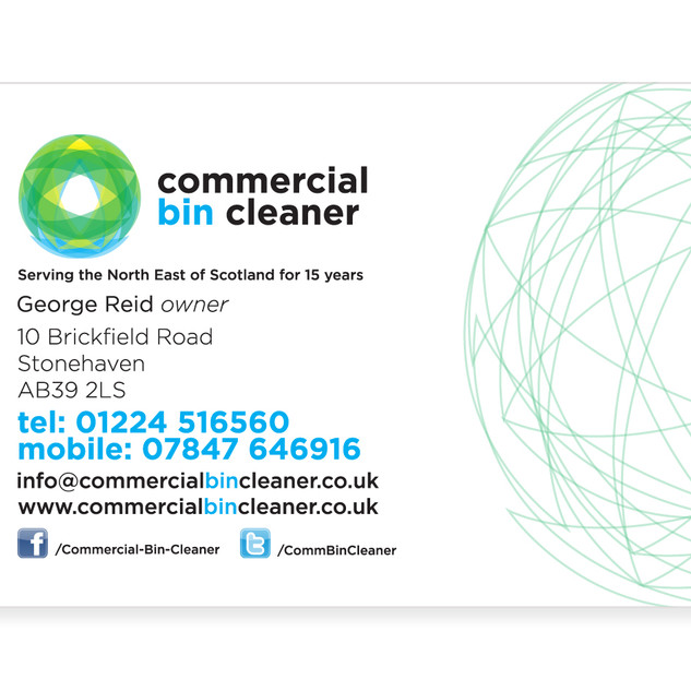 CBC Business Card