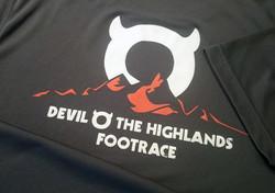 Devil O' The Highlands Footrace